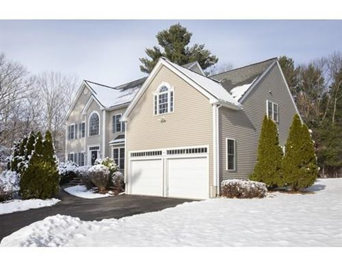 Photo of 466 Commonwealth Rd, Natick, MA 01760 (MLS # 72610045)