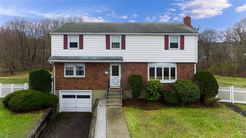 Photo of 6 MacArthur Terrace, Peabody, MA 01960 (MLS # 72640045)