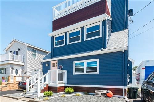 Photo of 60 Pebble Ave, Winthrop, MA 02152 (MLS # 72698045)