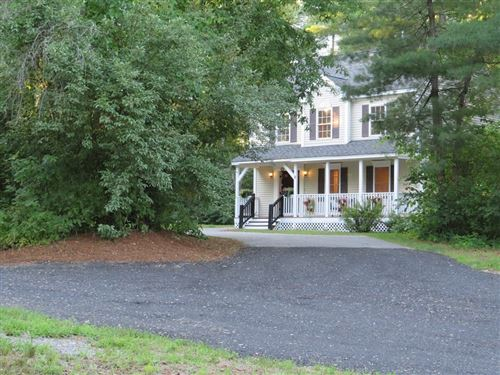 Photo of 8 Meadow Road, Townsend, MA 01469 (MLS # 72853045)