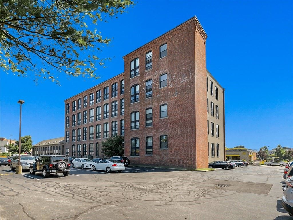 33 Maplewood Ave #402, Gloucester, MA 01930 - MLS#: 72848045