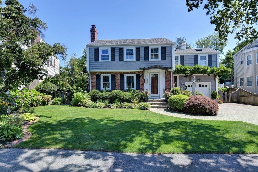 Photo of 166 Essex St, Quincy, MA 02171 (MLS # 72876045)