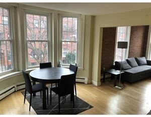 Photo of 27 Saint Stephen St. #5, Boston, MA 02115 (MLS # 72503046)