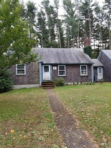 Photo of 1488 North Hixville Road, Dartmouth, MA 02747 (MLS # 72580046)
