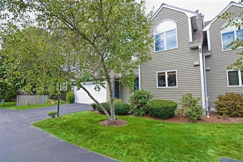 Photo of 431 Main St #5, Medfield, MA 02052 (MLS # 72720046)