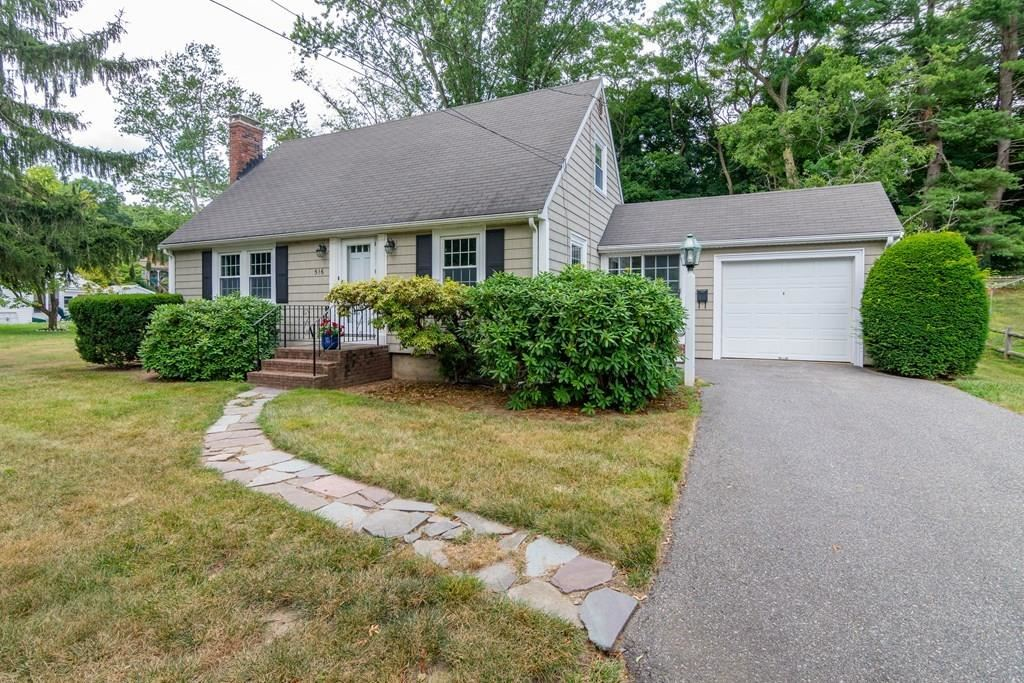 516 Commercial St, Weymouth, MA 02188 - #: 72702046