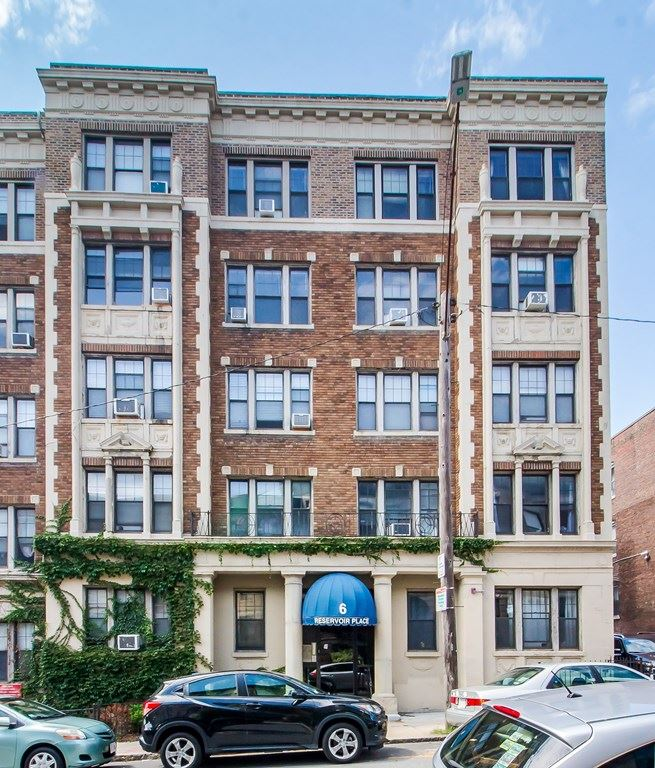 6 Sutherland Rd #45, Boston, MA 02135 - MLS#: 72716046