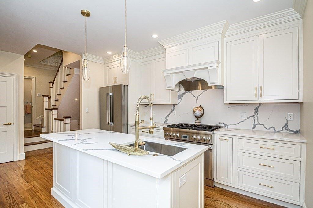 Photo of 7 Cook Street #TWO, Boston, MA 02129 (MLS # 72726046)