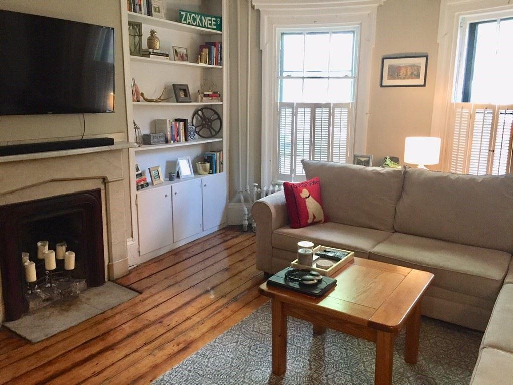 Photo of 18 Cedar Street #1, Boston, MA 02129 (MLS # 72808046)