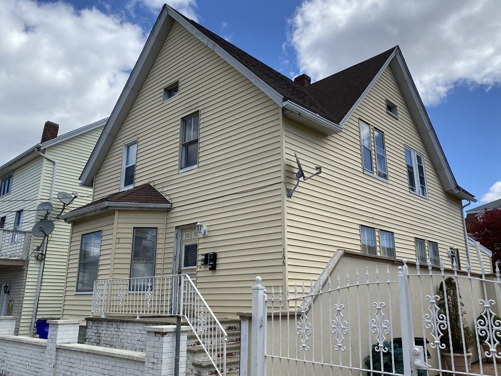 166 Tuttle St, Fall River, MA 02724 - #: 72828046
