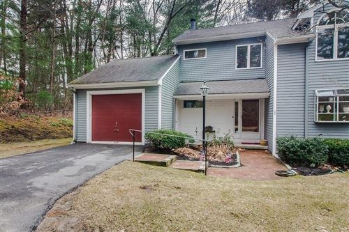 Photo of 73 Spring St #1, Medfield, MA 02052 (MLS # 72638047)