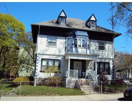 97 Evans Street, Boston, MA 02124 - MLS#: 72492047
