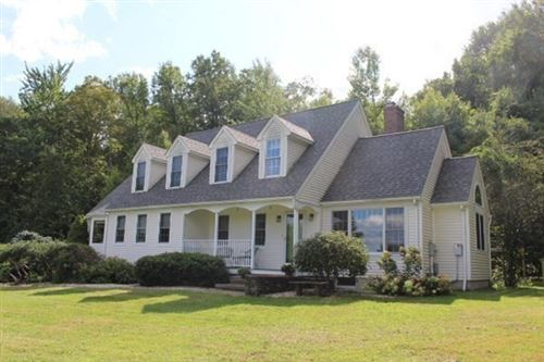 Photo of 3209 Shelburne Falls Rd, Conway, MA 01370 (MLS # 72889048)