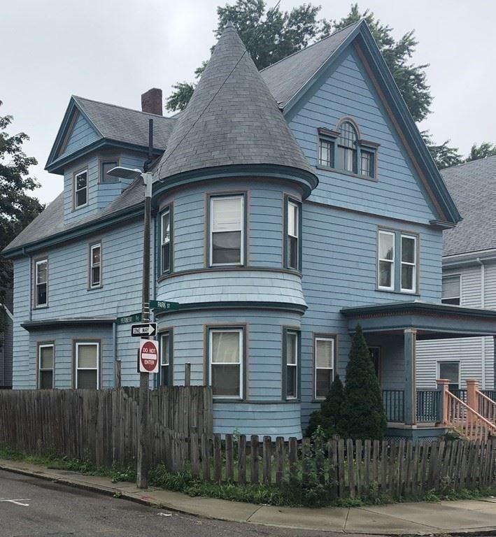 Photo of 536 Park St, Boston, MA 02124 (MLS # 72748049)