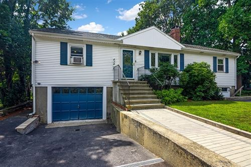 Photo of 434 Russell St, Woburn, MA 01801 (MLS # 72710050)