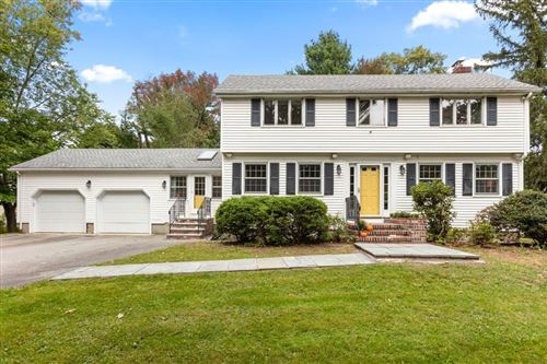 Photo of 31 PORTER ROAD, Andover, MA 01810 (MLS # 72732050)