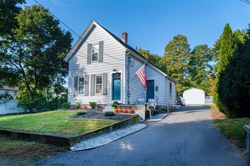 Photo of 6 Coleman Court, Natick, MA 01760 (MLS # 72909050)