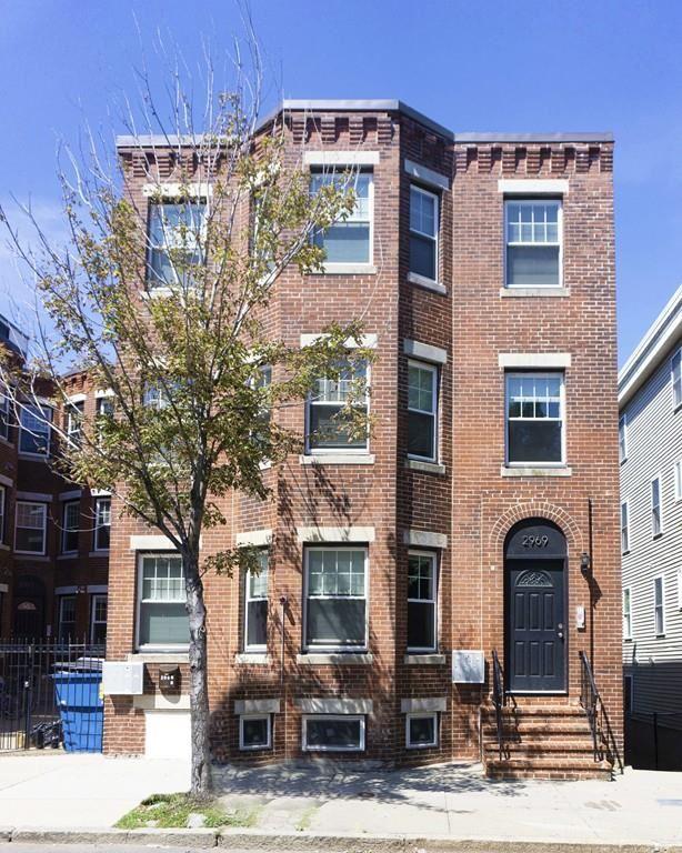 Photo of 2969 Washington St. #2, Boston, MA 02119 (MLS # 72619050)