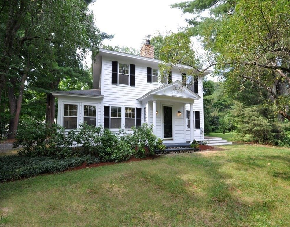 56 Summer St, Acton, MA 01720 - MLS#: 72869050
