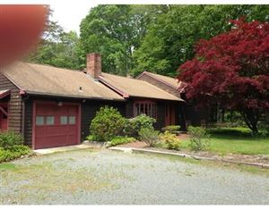 Photo of 249 Mount Blue St., Norwell, MA 02061 (MLS # 72488051)