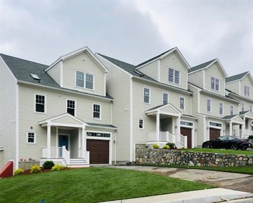Photo of 16 Blueberry Hill Lane #16, Melrose, MA 02176 (MLS # 72699051)