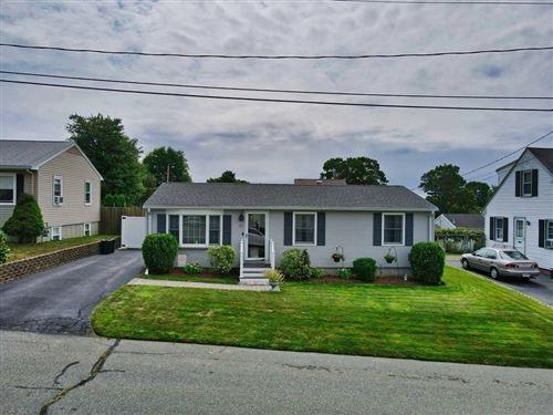 Photo of 20 MAXINE STREET, New Bedford, MA 02745 (MLS # 72888051)