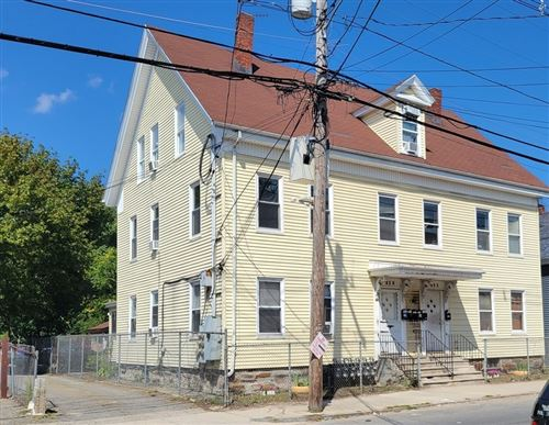 Photo of 179-181 water st, Lawrence, MA 01841 (MLS # 72894051)