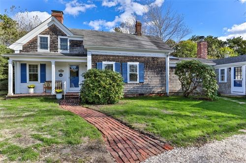 Photo of 1611 Old Queen Anne Rd, Chatham, MA 02633 (MLS # 72912051)
