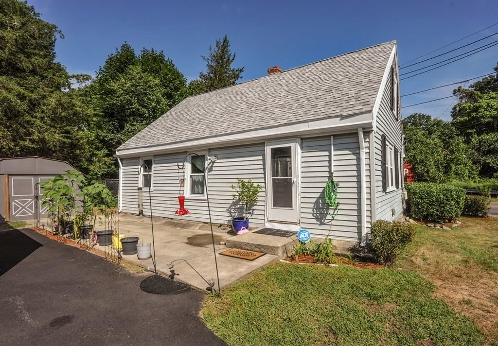 249 Mill St, Randolph, MA 02368 - MLS#: 72713051