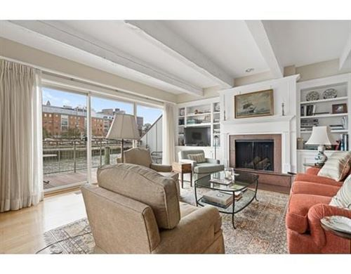 Photo of 343 Commercial St #TH13, Boston, MA 02109 (MLS # 72607052)