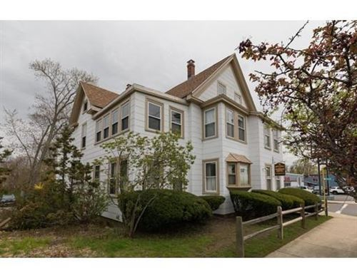 Photo of 78 High St, Danvers, MA 01923 (MLS # 72610052)
