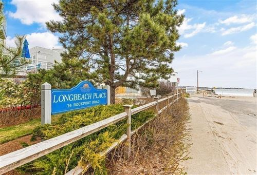 Photo of 34 Rockport Rd #14, Gloucester, MA 01930 (MLS # 72816052)