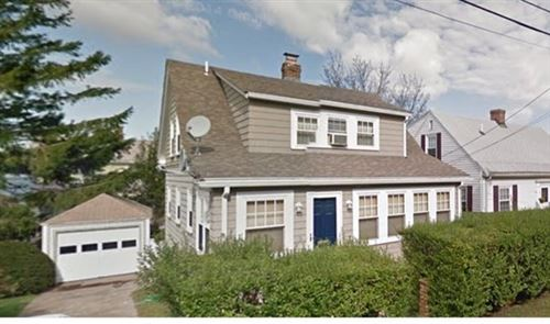 Photo of 3 Hillcrest Ave, Nahant, MA 01908 (MLS # 72848052)