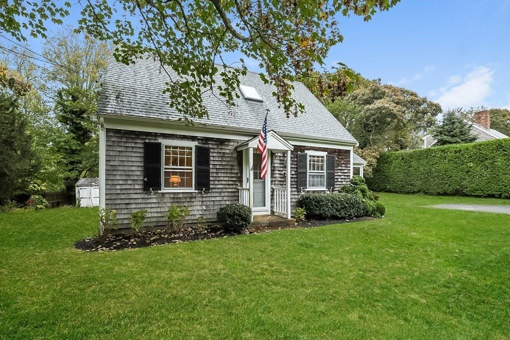Photo of 486 Crowell Rd, Chatham, MA 02650 (MLS # 72748052)