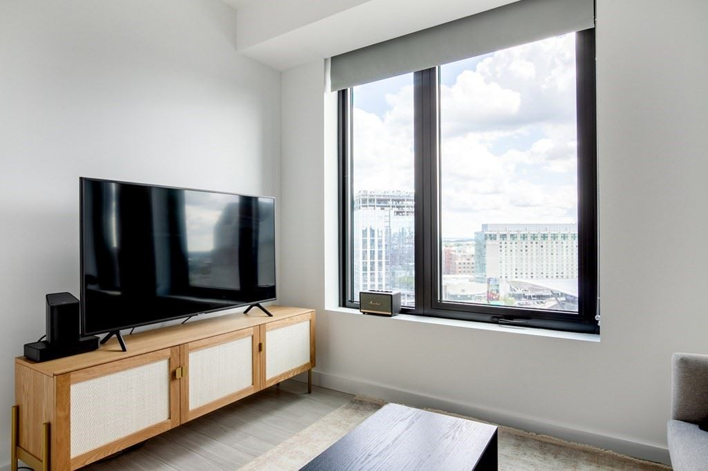 Photo of 399 Congress Street #1632, Boston, MA 02210 (MLS # 72757052)