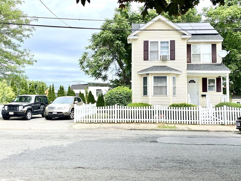 11 Sheridan St, Lynn, MA 01902 - MLS#: 72849052