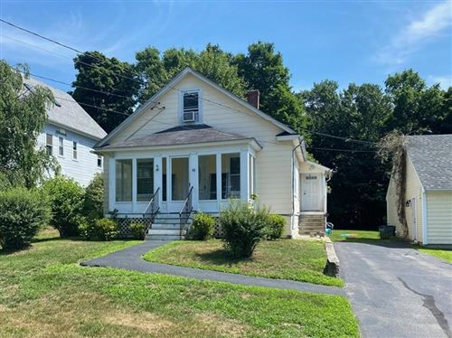 Photo of 48 Bay State Rd, North Andover, MA 01845 (MLS # 72694053)