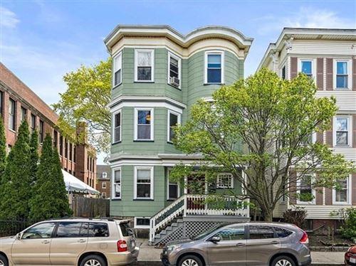 Photo of 56 Brookside Avenue #2, Boston, MA 02130 (MLS # 72818053)