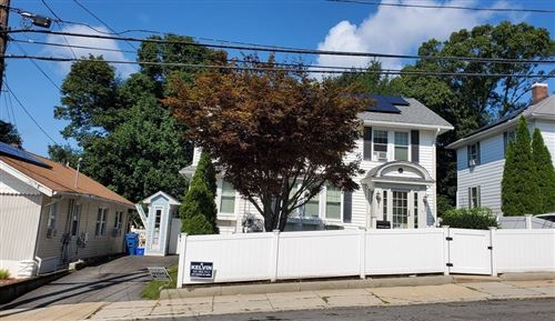 Photo of 681 Lowell St, Lawrence, MA 01841 (MLS # 72893053)