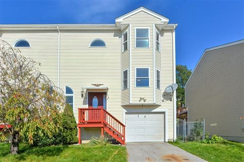 Photo of 5 Fenton Drive, Worcester, MA 01602 (MLS # 72912053)