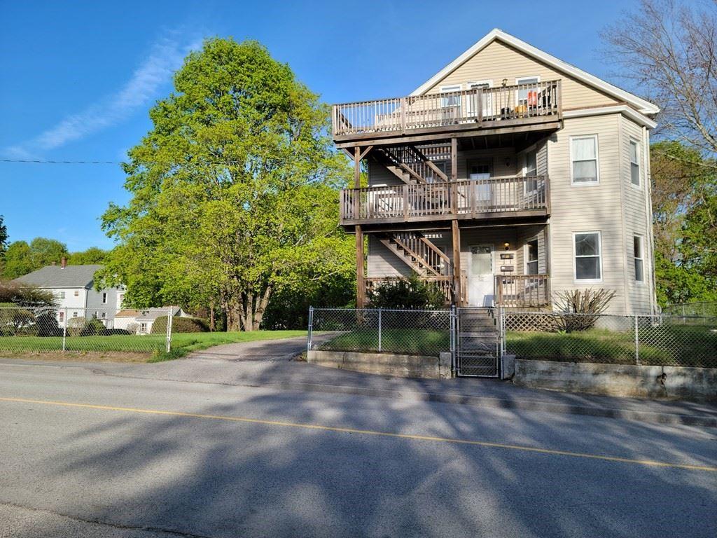 42 Mill Street, Dudley, MA 01571 - MLS#: 72828053