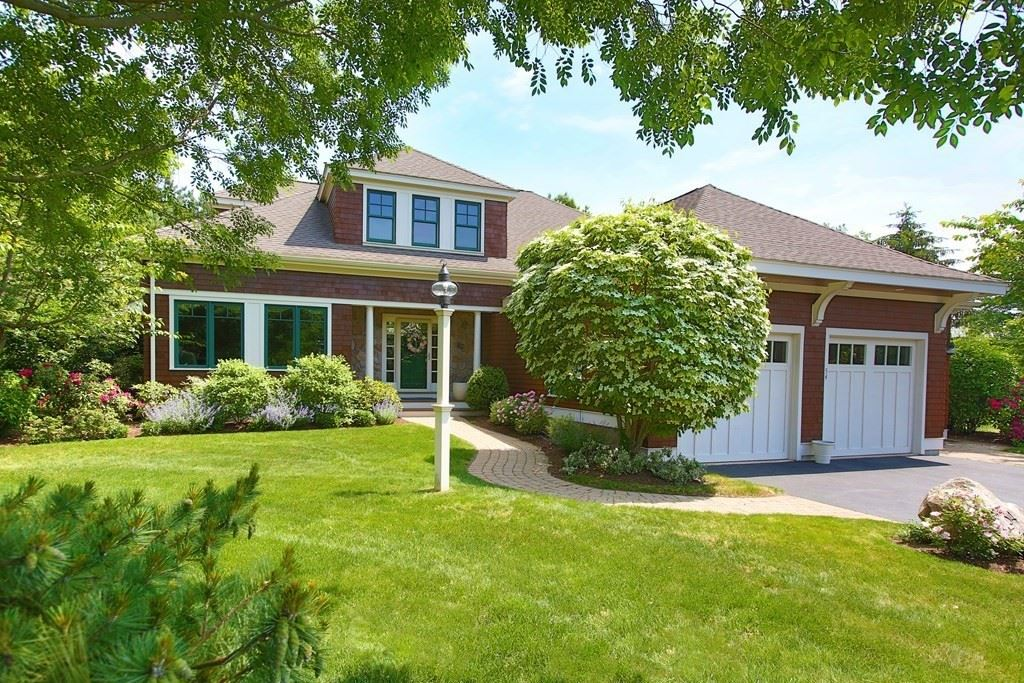 54 Clubhouse Dr #54, Hingham, MA 02043 - #: 72848053