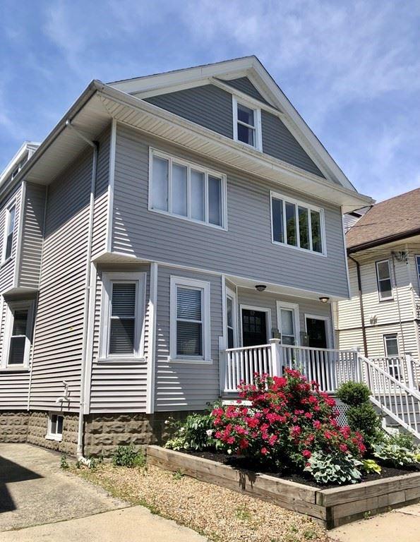 57 Bristol Rd #1, Medford, MA 02155 - MLS#: 72852053