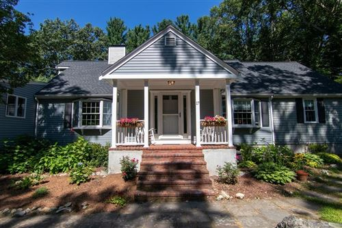 Photo of 17 Pond Street, Dover, MA 02030 (MLS # 72649054)