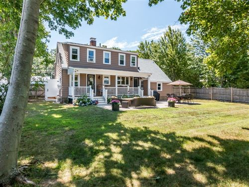 Photo of 96 Bass Ave, Gloucester, MA 01930 (MLS # 72745054)