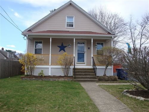 Photo of 19 Metropolitan Park Ave, Seekonk, MA 02771 (MLS # 72812054)