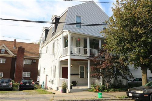 Photo of 20 Hicks Avenue #3, Medford, MA 02155 (MLS # 72897054)