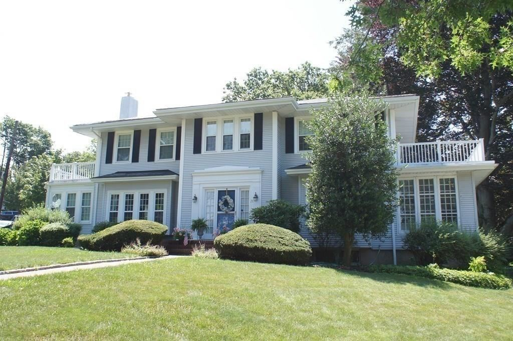 28 Glendale Rd., Quincy, MA 02169 - #: 72664054