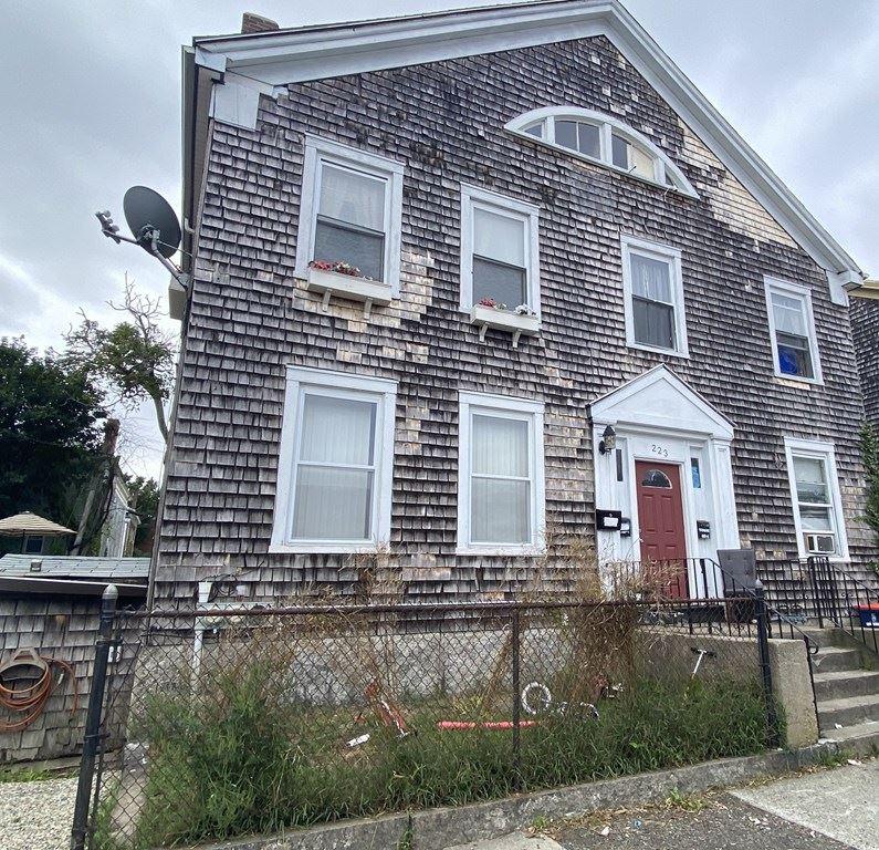 223 Acushnet Ave, New Bedford, MA 02740 - #: 72725054
