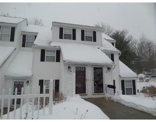 Photo of 29 Berrington Rd, Unit 29,, Leominster, MA 01453 (MLS # 72599055)